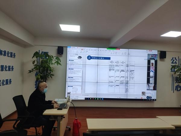 【护理部急救技能培训】自贡开展线上培训中小微企业职工提高技能水平
