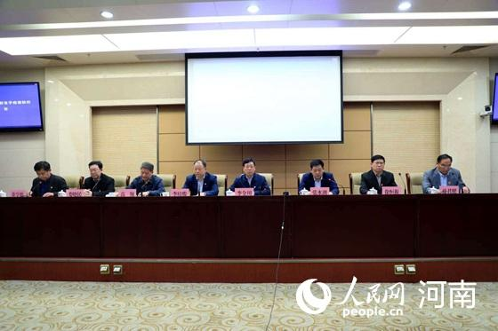 【国际教育部学生参加技能培训】河南大学将4月20日启动研究生学位论文申请