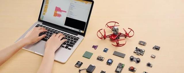【院感管理知识技能培训】大疆教育推出编程无人机,课程覆盖K12全学段