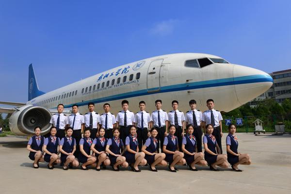 安阳工学院飞行学院成立8年来发展迅速特色鲜明全面开花