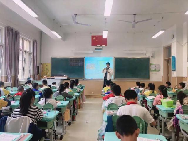 我和多肉有个约会!青岛市第六实验小学开展项目式学习活动