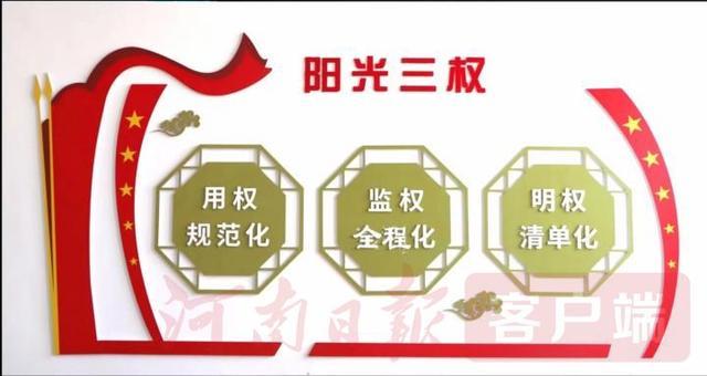 【国家技能型人才培养培训】年龄下降、学历提高、素质提升|漯河村务监督委员会换出新气象