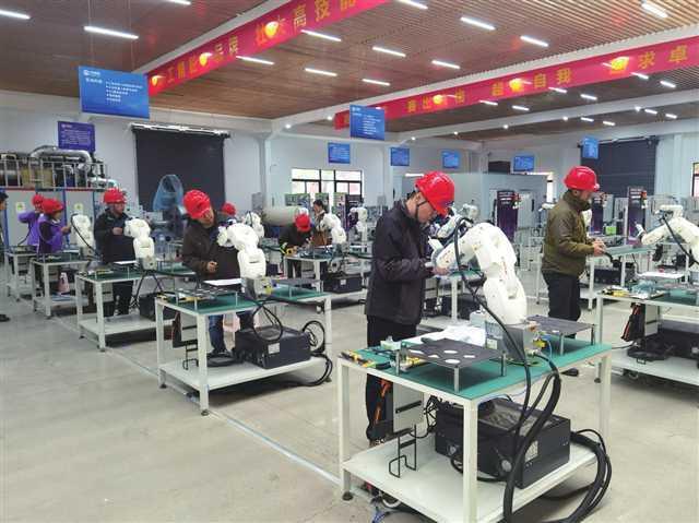 重庆市开展职业技能培训专项整治行动