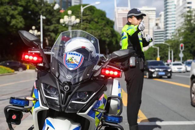 【qc课题技能培训需求模板】深圳交警面向全国招聘120名铁骑!符合这些条件可优先录取