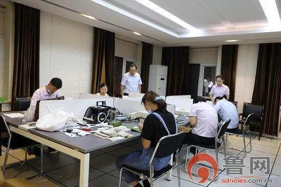 农行临沂郯城县支行扎实开展新员工业务技能培训