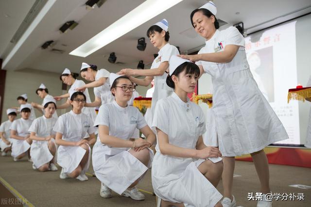 【千灯技能培训机构cad】医生护士补往年的继续教育学分,遇到难题,不知道补录的要注意了