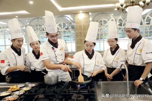 【上海正规技能培训机构】没文凭,学什么技术好?