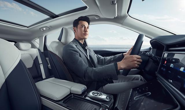都在談智能駕駛,你真的了解它嗎?