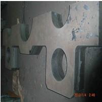 常州钢板数控切割