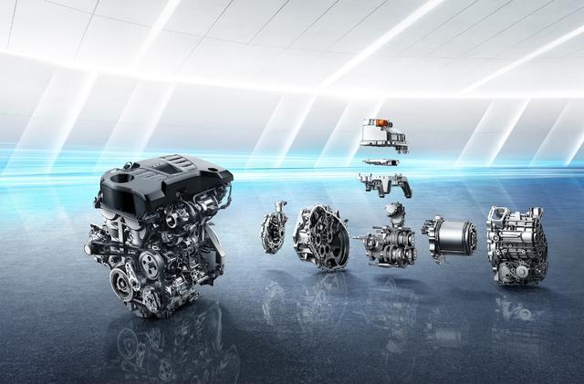 節能15%以上 榮威RX5 eMAX率先搭載IEM智能能量管理系統