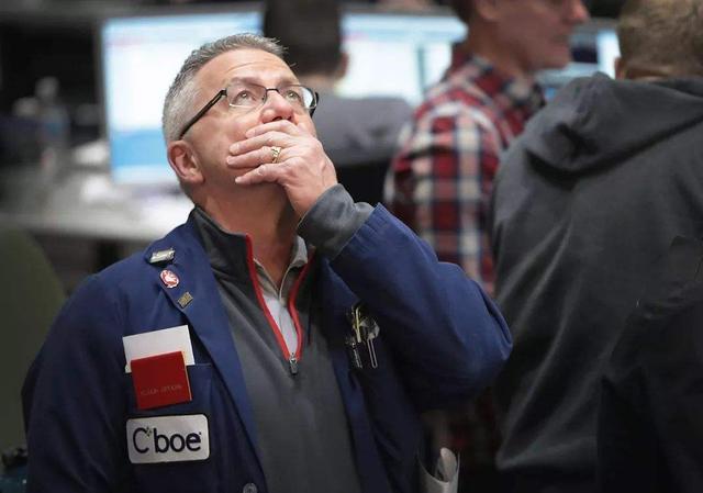 全球金融市场一片哀嚎,美股创33年来最大跌幅,美联储无力回天
