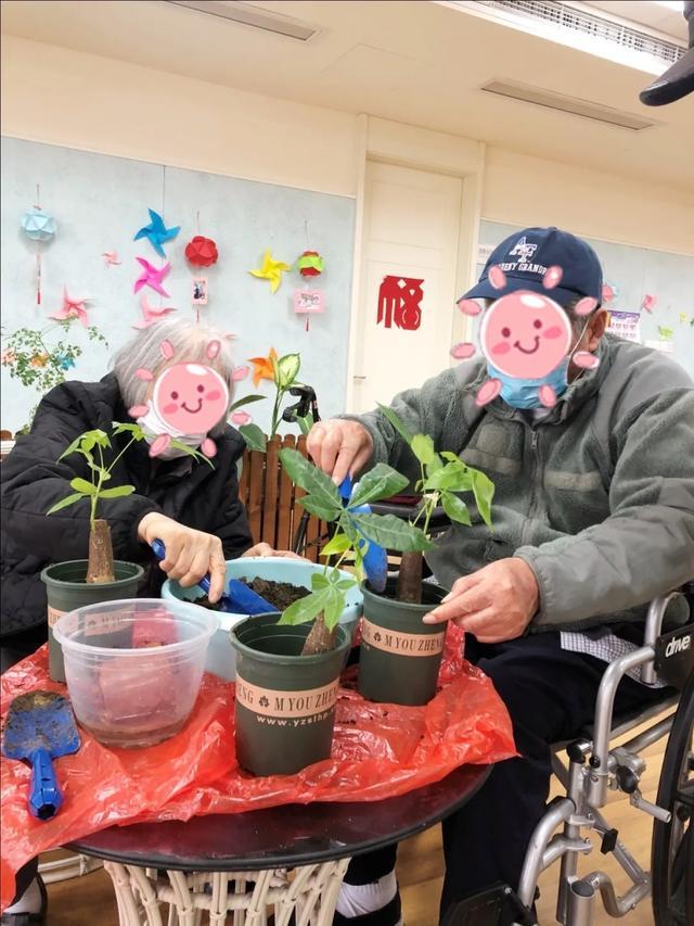 把「花园」开在医院,把康复拉进「花园」