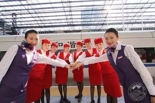 高铁乘务学校:揭秘高铁乘务必备技能