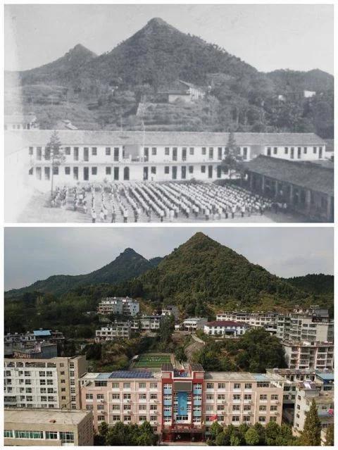 中国第一所希望小学30岁了 改写无数人的命运点亮无数梦想与未来