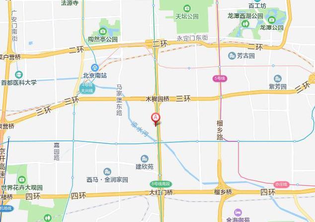 【重庆测绘职业技能培训】北京丰台海户屯怎么样?邮政编码、楼栋数量,值不值得入手?