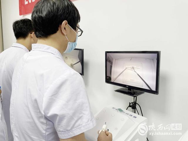 【水厂化验室技能培训】咸阳市中心医院举办中青年教师腹腔镜技能竞赛