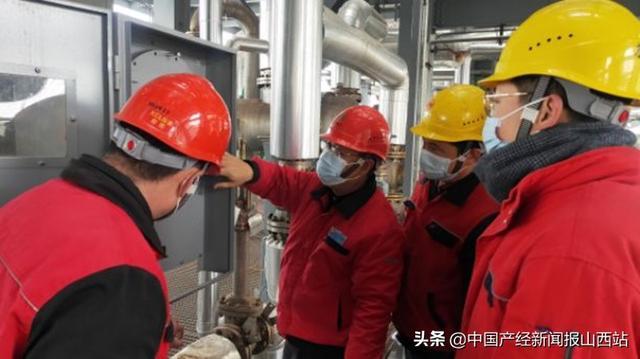 晋能控股装备制造集团湖北三宁公司:诞生首个国家级技能大师工作室