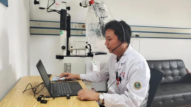 【建筑cad技能培训计划安排】新疆兵团医院无线远程技术升级,为数百公里外的帕金森患者程控