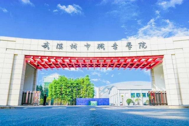 【国务院专业技能培训】应社会所需,武汉城市职业学院,开启校企高端培训新模式