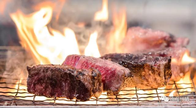 """上海市场羊肉价格_""""牛""""气冲天!国内牛羊肉价格继续大涨!_肉交所"""