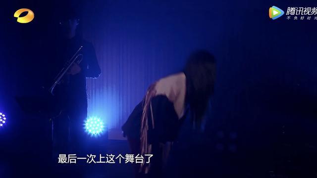 """《歌手》现场扭腰摆臀,这还是我认识的""""乖乖女 """"徐佳莹吗?"""
