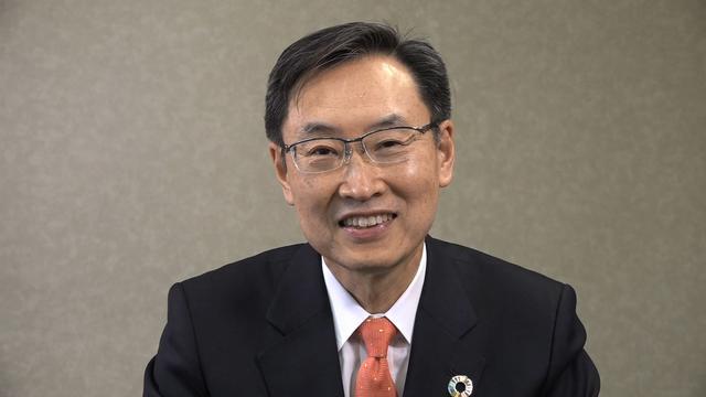 爱普生全球总裁碓井稔:推动技术创新 坚持可持续发展