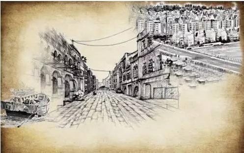 从北海的历史变迁,看城市的发展脉络