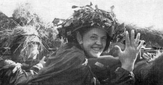 外国网友做的二战狙击手排名,前10里9个是苏军,狙击之王有争议