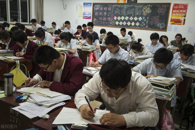 【剪纸技能培训班需要什么】高龄考生的坚持