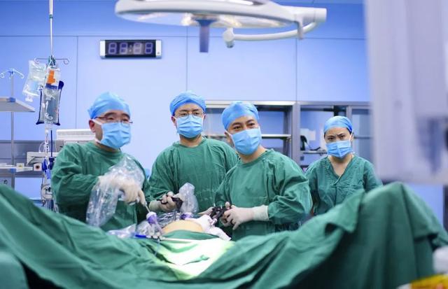 重庆市璧山区人民医院普通外科获评重庆市临床重点专科建设项目