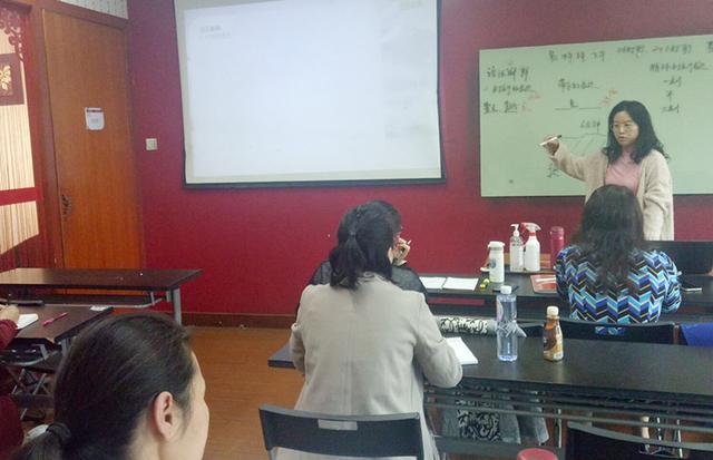 【人事技能培训课程】株洲中文培训学校让优秀的传统文化走向国际