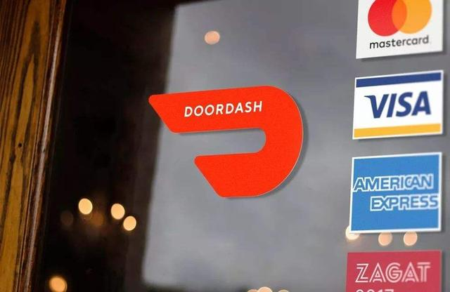 外卖独角兽DoorDash,估值约130亿美元,已朝IPO迈出了第一步