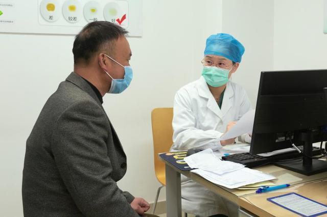 常州二院「肠道准备护理门诊」正式开诊,提供专业化、个性化、舒适化服务