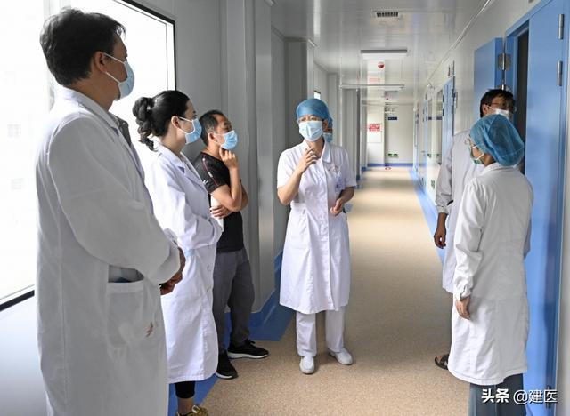 建水县人民医院进一步强化诊疗专家疫情防控技能培训