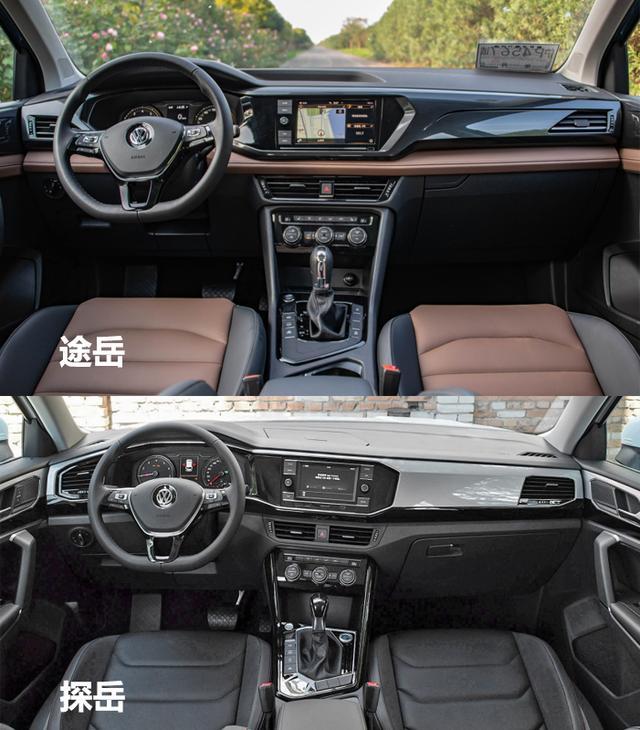 """哪个""""岳岳""""更超值?20万买SUV的看过来"""
