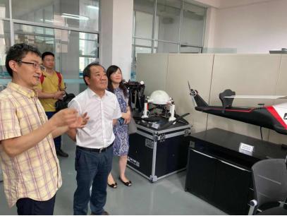【水利行业职业技能培训】大动作!四川省、江苏省、西藏自治区、重庆市等领导纷纷到访这所大学!