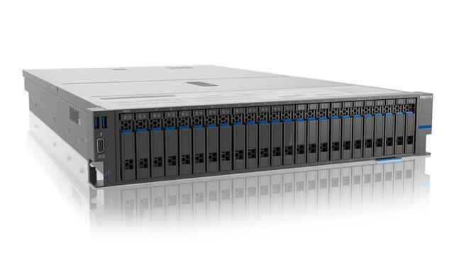 """《""""新基建""""服务器三大特质:智能、快速、高效》"""
