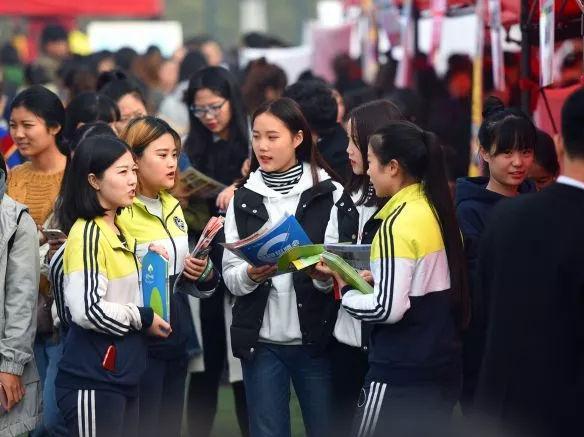 【福永镇所有的正规的技能培训学校】2021高考,河南公费师范生再次爆冷,补录418人,考上就有铁饭碗