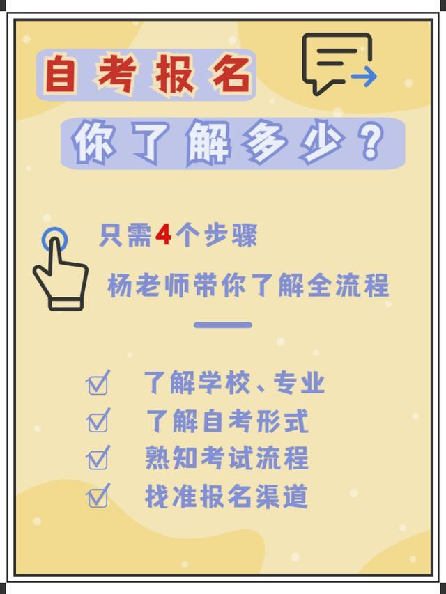 【幼儿语言技能培训内容】自考报名,你了解多少?