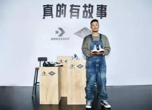周杰伦被Nike摆了一道,联名出球鞋都不配有署名?