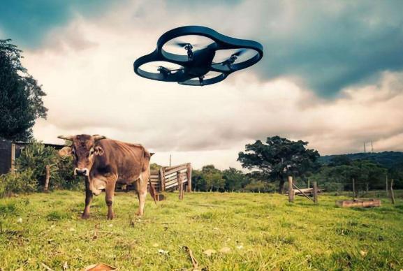 巨头们AI的角力战正向农村渗透