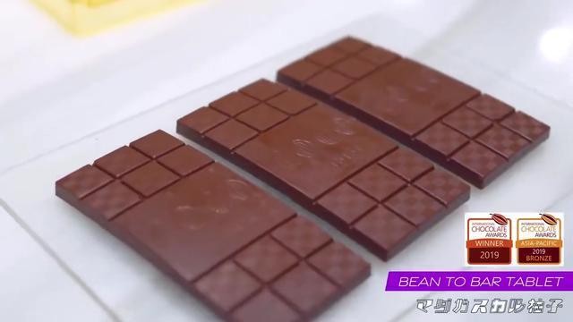 手工巧克力制作方法