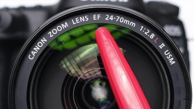 尼康的镜头与佳能的镜头相比除了对焦速度,还有什么
