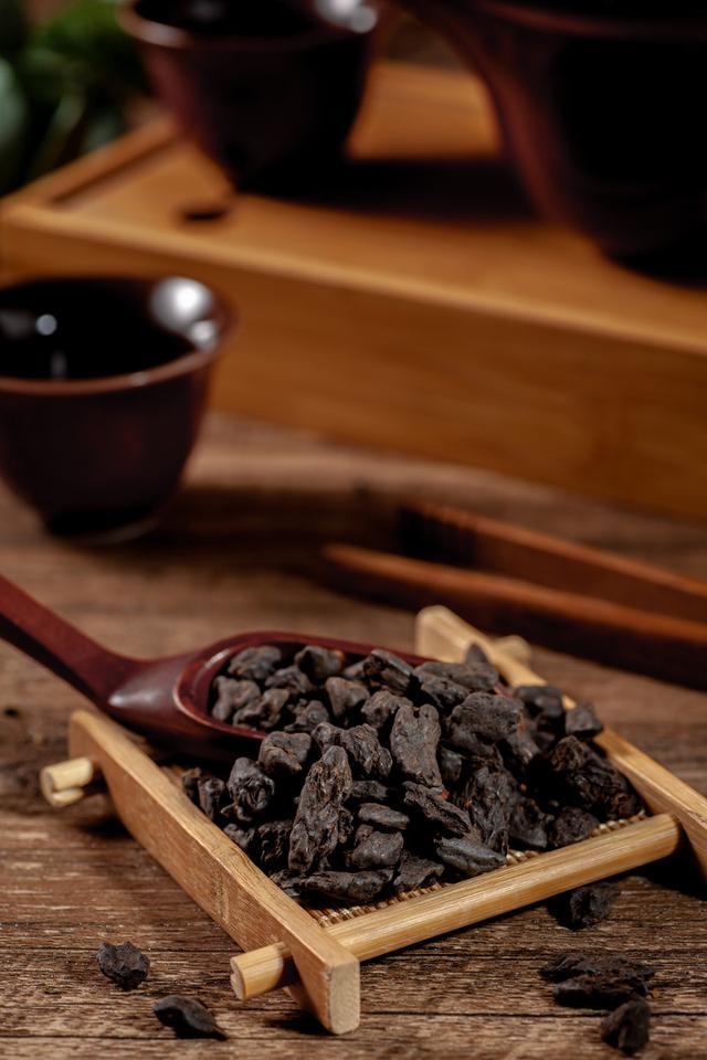普洱茶碎银子属于生茶还是熟茶的哪一种?