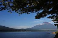 没有了雪和樱花,日本的富士山还值得一看吗?
