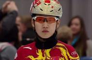臧一泽夺亚冬会短道速滑女子500米金牌 范可新被判犯规