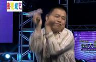 姜老师模仿吕占波,边学边跳,这妖娆身姿逗的全场哈哈大笑