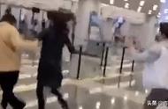 郑爽机场狂奔!竟是被人追着跑!