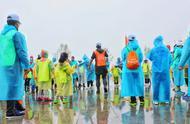 国庆黄金周|西岭雪山云海环绕,森林大课堂备受喜爱