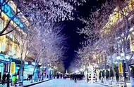 雪后的哈尔滨 美得像个欧洲童话 这样的雪景才是哈尔滨